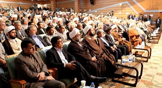 گزارش تصویری بیست و ششمین اجلاس سراسری نماز