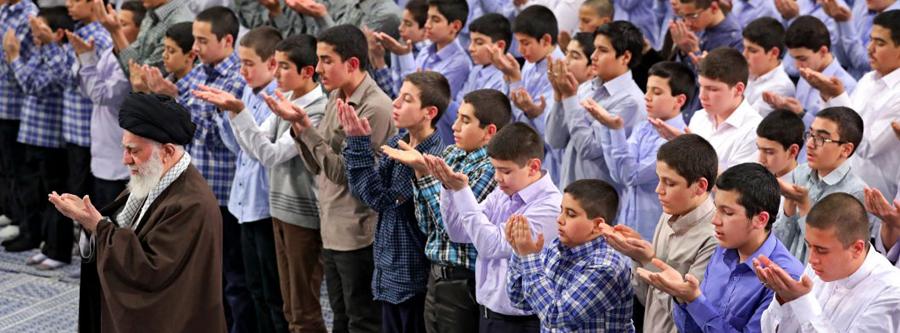 فراخوان بیست و نهمین اجلاس سراسری نماز