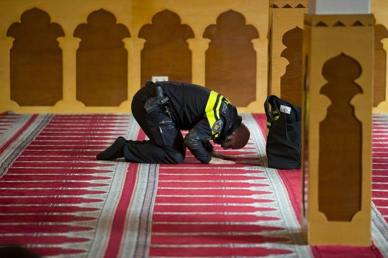ضرر و زیان ترک نماز