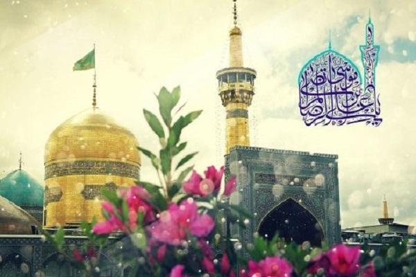 امام رضا (علیه السلام) و نماز اول وقت