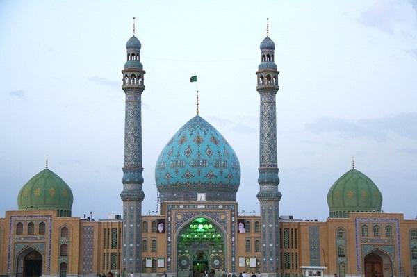 علت تعظیم و بزرگداشت مساجد چیست؟