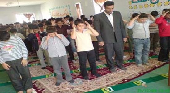 ده راهکار جذب کودکان و نوجوانان به نماز