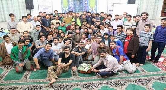 راه اندازی تعاونی برّ و تقوا  با محوریت مسجد