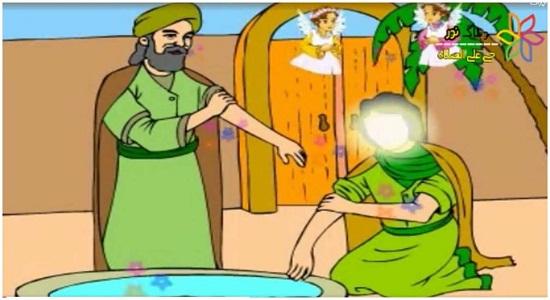امام حسن(ع)  و نماز