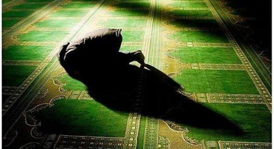 ایجاد نشاط و شادی با نماز شب