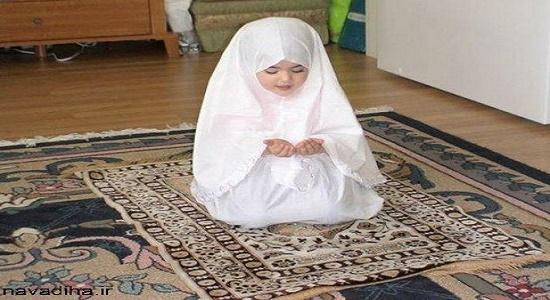 نماز صبحت با من!!!