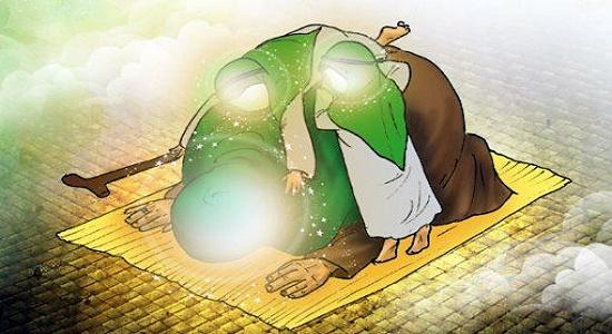یهودی مسلمان شد!!!