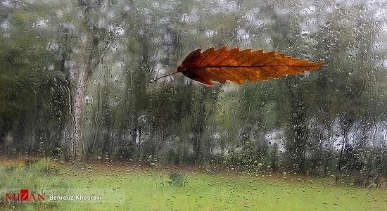 نماز باران امام رضا علیه السلام