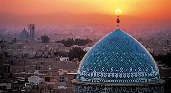 جذب به مسجد