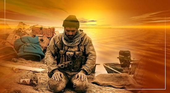 بیدار کردن برای نماز صبح به شیوه شهید صادقی