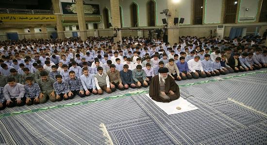 معنای نماز را بدانید!