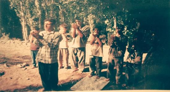 نماز دهه شصت