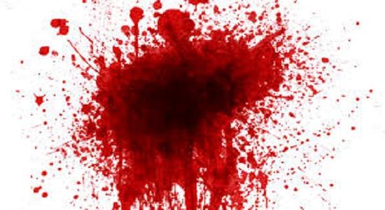 شعر؛ وضو در خون
