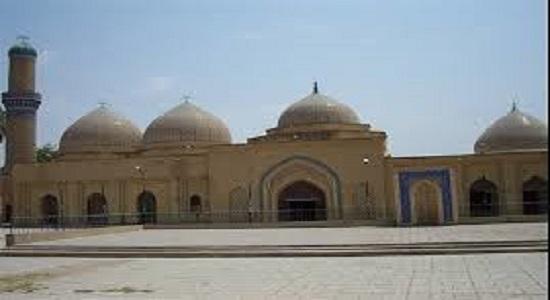 نمازی که سلمان را مسلمان کرد.