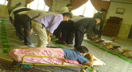 نماز با کیفیت می خوندند وقتی نماز با کیفیت مد نبود!!!