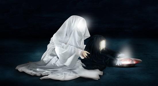 مداحی؛ کجایی بابا شده نماز من شکسته!!!