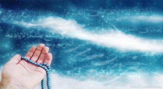 نماز برای آباد کردن دنیاست یا آخرت؟