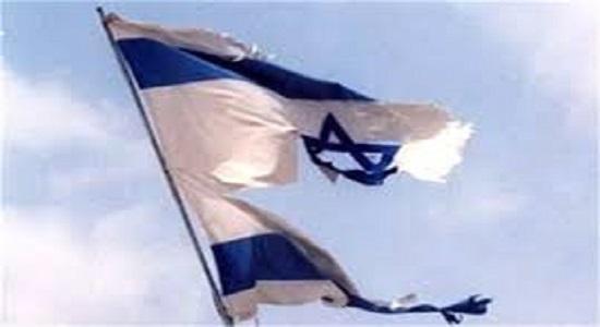 اسرائیل رو به زوال ...