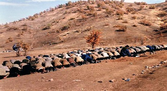 تنها راه عبادت نماز نیست اما یکی از راه های عبادت قطعا نماز هست.