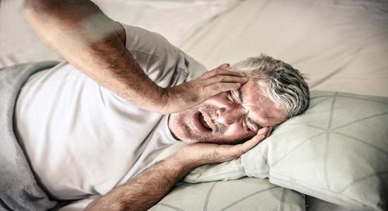تاثير نماز بر بهداشت خواب