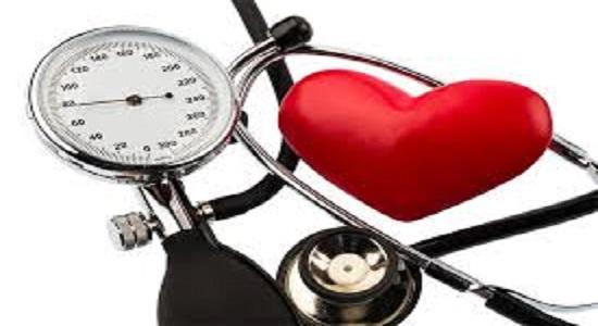 تاثير نماز بر بيماري فشار خون