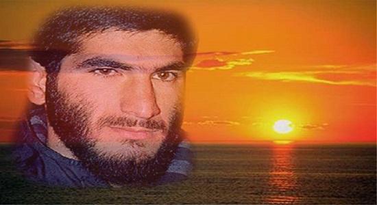 وصیت نامه شهید سید مجتبی علمدار