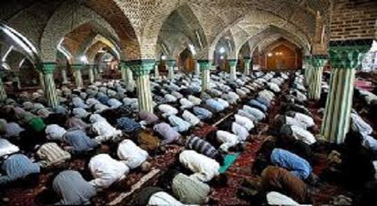 مراعات حال سالخوردگان در نماز جماعت