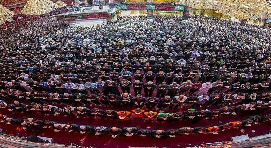 پیام نماز جماعت؛ وحدت، محبت و برادري