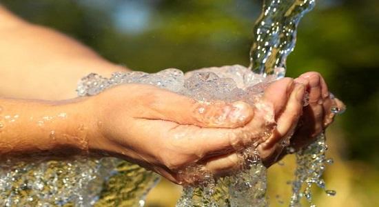 فراهم شدن آب براى نماز امام هادی علیه السلام
