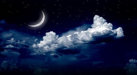 شب در آموزه های قرآن