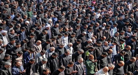 نماز جماعت يا تخريب خانه