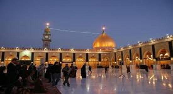 نماز در سه مسجد