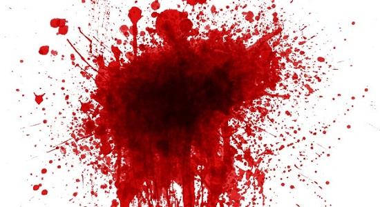 وضوي خون