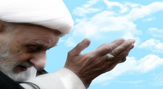 آيتالله بهجت و لذت نماز