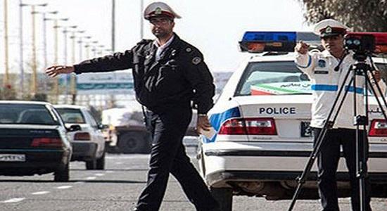 نماز پلیسی