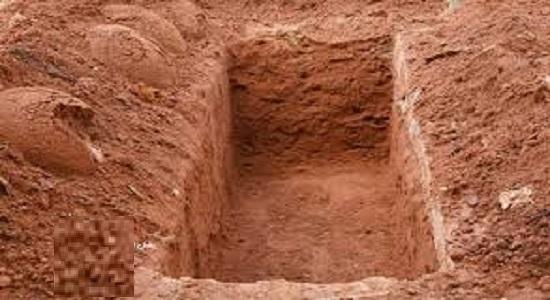 بت پرستی که پیامبربر جنازه اش نماز خواند!