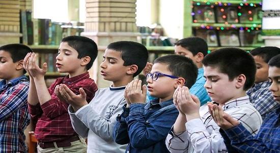 آسان سازی نافله و نمازهای مستحبی