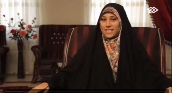 ماجرای محجبه شدن دختری که تا ازدواجش نماز خواندن هم بلد نبود