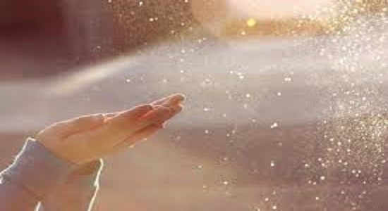 وابستگی به خدا با نماز