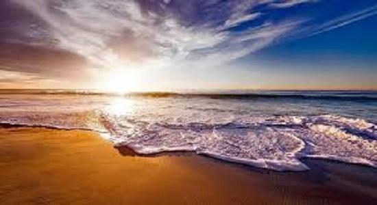 دوست دارم رود باشم تا دلم دریا باشد