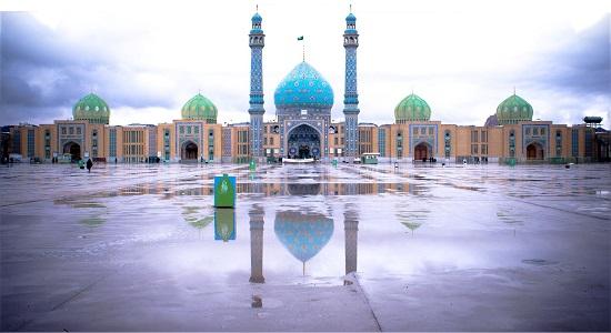 چرا به مسجد جمکران نمی آیی؟