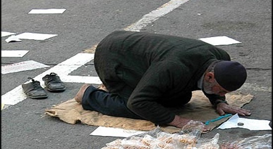 ذکر سجده های امام کاظم علیه السلام