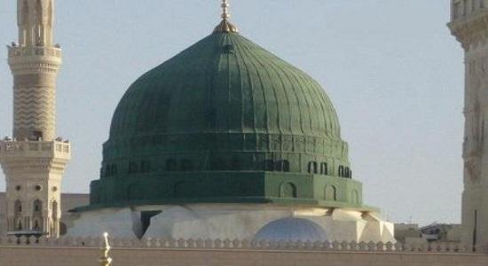 راز پنج سجده پیامبر اسلام صلی الله علیه و آله