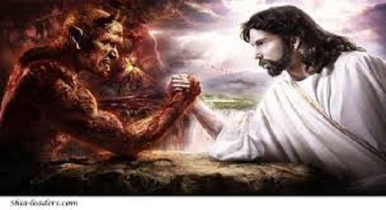 استاد قائمی؛ نماز و بازدارندگی از ضربه فنی شیطان