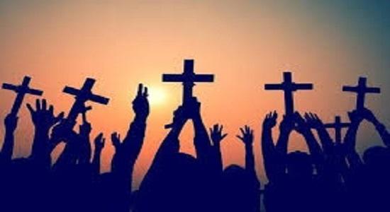 مقایسه عبادت اسلام و مسیحیت تحریف شده