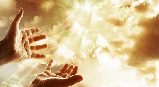 نماز برای وقتی که خودت را گم کردی!!!