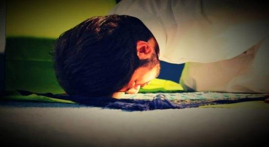 راز مگوي نماز