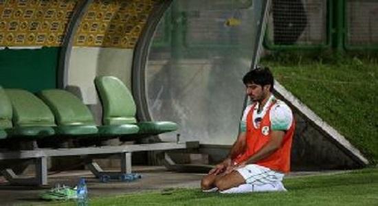 شباهت های فوتبال و نماز