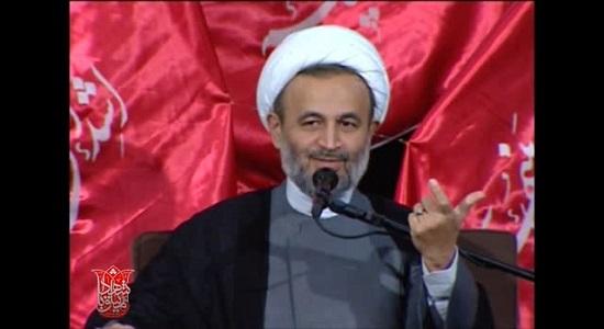 حجت الاسلام پناهیان؛ سر خدا کلاه نگذارید.