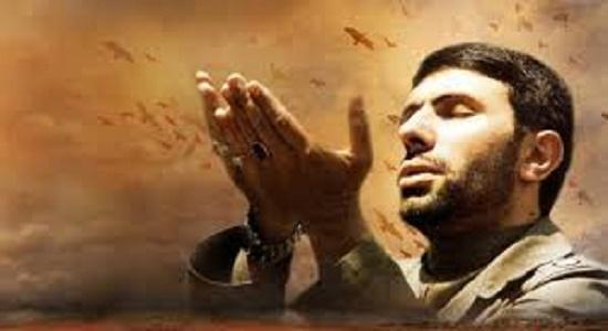 نماز شب تیمسار
